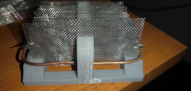 Pøípravek pro boj s øasami DIY Chihiros doctor V2 4x membrana