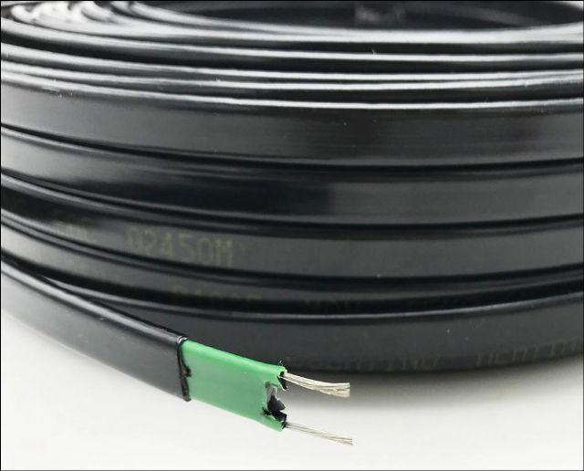 Topný kabel 12V 15W prodej po 1m