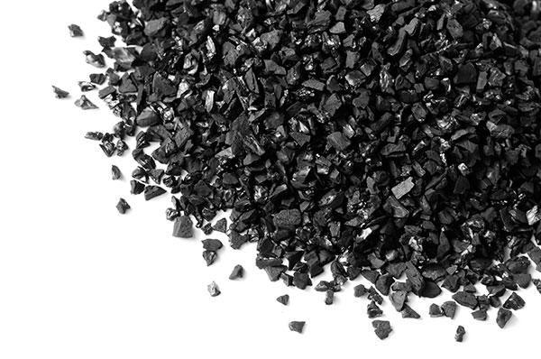 Granulované AkvaBIO aktivní uhlí 0,5kg